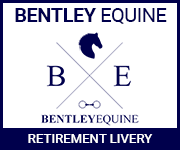 Bentley Equine Retirement Livery (Cheshire Horse)