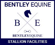 Bentley Equine Stallion Facilities (Cheshire Horse)