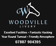 Woodville Livery 01 (Cheshire Horse)